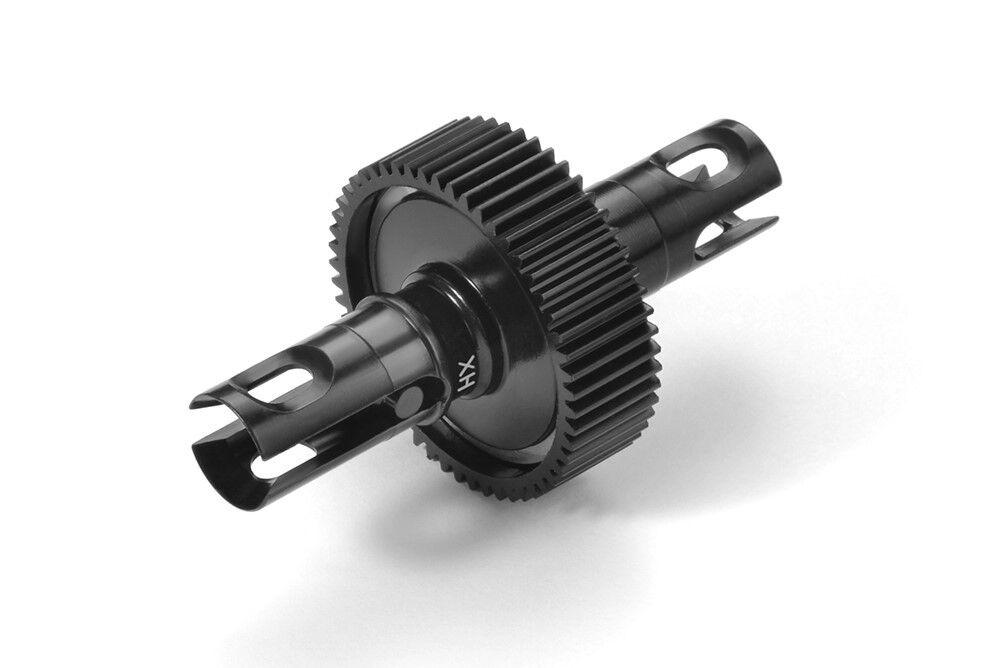 Xray Ball Adjustable Differential XH - Set - Hudy Spring Steel™ - XRA325001