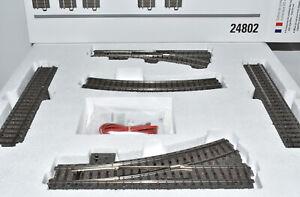 neu Märklin H0 24802 digitale C-Gleis-Ergänzung D2