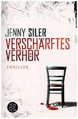 1 von 1 - Jenny Siler - Verschärftes Verhör