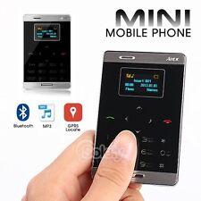 New & Unlocked AIEK M3 Super Slim & Light Traveller Mini GSM Mobile Cell Phone