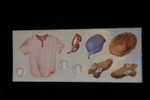 You Choose the Sheet Baseball Creative Memories