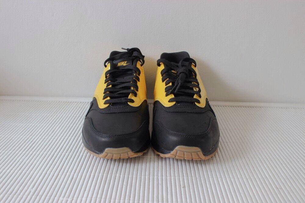 low priced b9b7d 61299 75ee01 Nike Air Air Air Max 1 Premium Size 9 RARE!!!! 75ee01