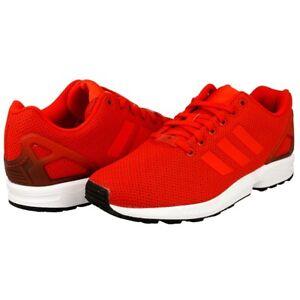 Flux Trainers 5 Adidas Taille 11 Zx Rouge Uk Originals Torsion nqYSB48w8