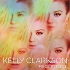 Piece by Piece [LP] by Kelly Clarkson (Vinyl, Mar-2015, 2 Discs)