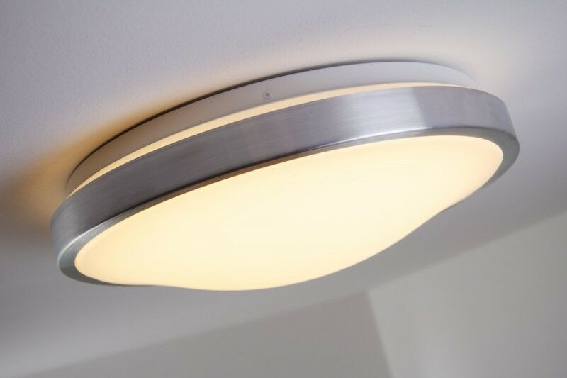Plafoniere Bagno Da Soffitto : Led plafoniera lampada da soffitto watt