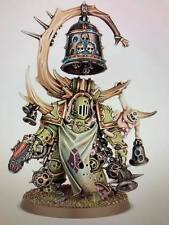 Warhammer 40,000 Chaos Space Marines Death Guard Noxious Blightbringer