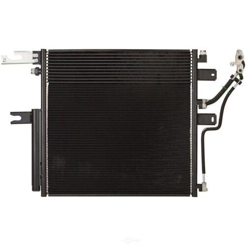 A//C Condenser fits 2011-2013 Ram 2500 2500,3500  SPECTRA PREMIUM IND INC.