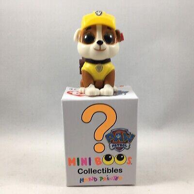 TY Beanie Boos EVEREST - MWMTs Boo Toy 2 inch Mini Boos Paw Patrol Figure