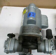 Gast Air Compressor Pump For Parts Or Repair