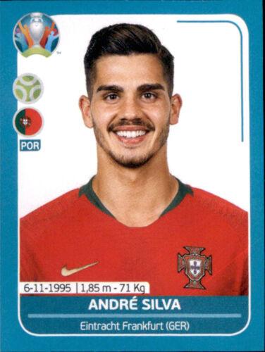 EM 2020 Preview Portugal Sticker POR27 Andre Silva