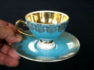 Beautiful-Westminster-Australia-Cup-And-Saucer