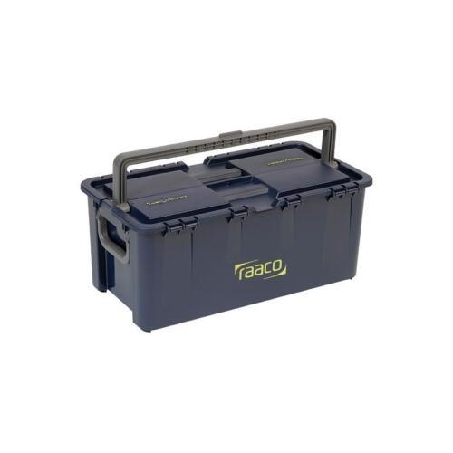 Raaco Werkzeugkoffer Compact 37