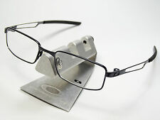 OAKLEY COLLAR RX BRILLE HALFTRACK EVADE WHY 8 SQUARE WIRE VOLTAGE CHIEFTAIN COIN