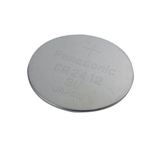Replacement Battery for Fuji, Panasonic, Sanyo, Sony, Toshiba CR2412