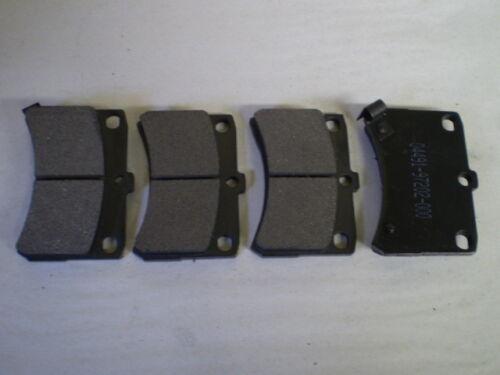 S320P S210P S201P S321P S211P Daihatsu Hijet Front Brake Pad Set Fits S200P