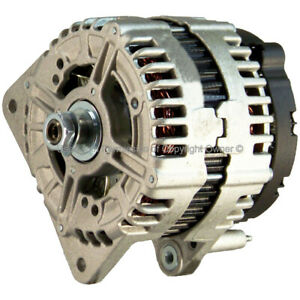 Alternator Quality-Built 14185 Reman
