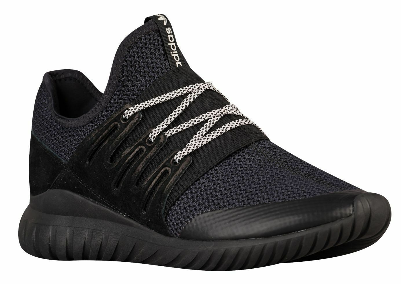 adidas Originals TUBULAR RADIAL Black Vintage White shoe boost S76719 8.5