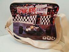 New Retro Formula One Obb Flight Bag