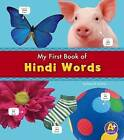 Hindi Words by Katy R. Kudela (Paperback, 2016)