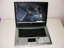 computer portatile acer intel 2,27ghz 2gb ram 120gb wifi bluetooth fireware win7