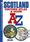 Scotland: Visitor's Atlas and Guide by Geographers' A-Z Map Co Ltd (Paperback, 2004)