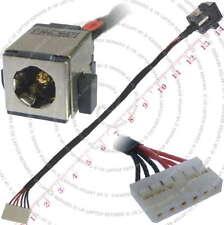 ASUS A 55v a55vd a55vm a55vj a55vs alimentazione CC Presa Jack Porta con connettore del cavo