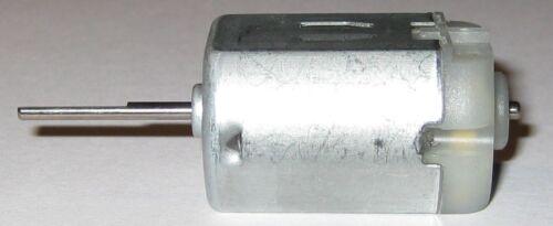 Car Door Lock and Mirror Auto Motor FC280PC 2X FC-280 w// Long D Flat Shaft