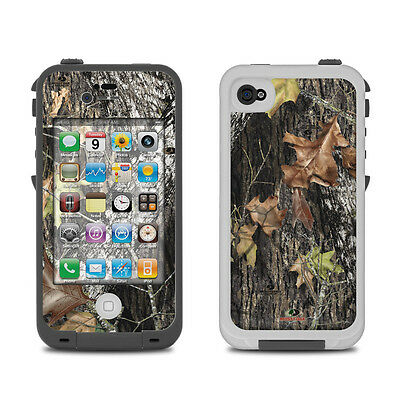 Skin for a Lifeproof iPhone 4 4S Cover Case Decal Hunters Camo
