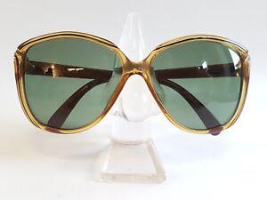 1c31b1245c8396 Christian Dior Sunglasses True Vintage 1960 s Lunettes De Soleil ...