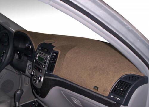 Fits Nissan Maxima 2009-2014 Carpet Dash Board Cover Mat Mocha