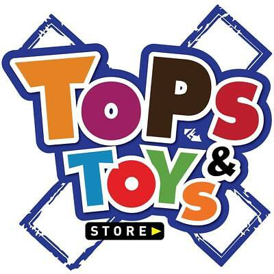 Top and Toys