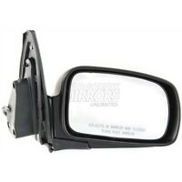 Fits Quest 99-02 Passenger Side Mirror Replacement - Manual on sale
