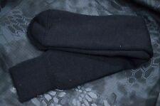 Original Black Woollen Hiking Socks All Size New Unissued Russian Army Surplus