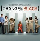 orange Is The Black 0600753483831 CD