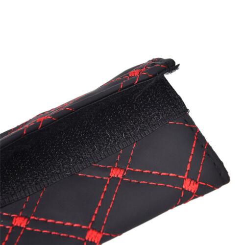 Car Seat Belt Pads Harness Safety Shoulder Strap Back Pack Cushion Protector MO