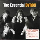 The Byrds Essential 2cd Best of Greatest Hits