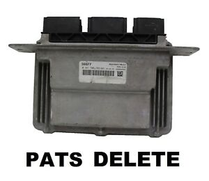 Details about PATS Removal Delete Tune for a 09-10 Ford F150 Truck  Computer  Mail-in Your PCM!