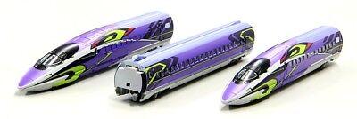 Rokuhan T013-4 500 Type EVA 3-Car Basic Set