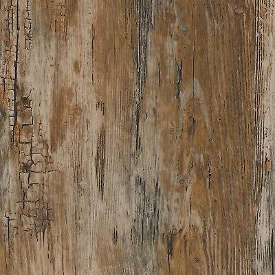 Wood Grain Contact Paper Self Adhesive 40X300cm Black Walnut Peel And Stick Vinyl Film Wallpaper Decorated on Countertop Sticker Furniture Renovation