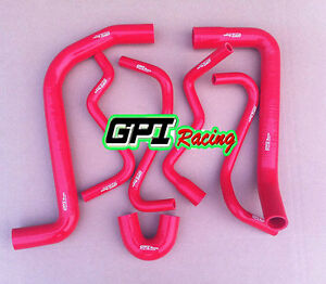 Holden-Commodore-vy-3-8L-V6-Silicone-Radiator-Hose-Kit