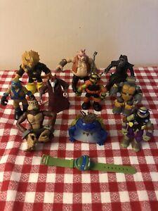 Teenage Mutant Ninja Turtles JOB LOT