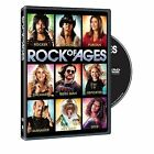 Rock of Ages 0794043154973 With Tom Cruise DVD Region 1