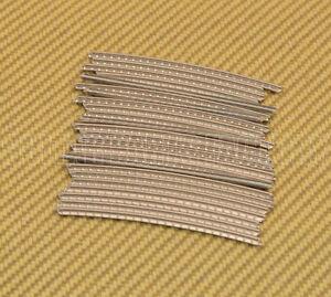 099 1999 000 genuine fender jumbo guitar fret wire pre cut 24 pieces 12 ebay. Black Bedroom Furniture Sets. Home Design Ideas
