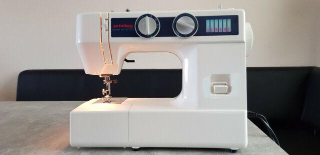 PRIVILEG Nähmaschine MODELL 1508 super Nutzstich günstig