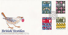 1982 Textiles - RM - House of Lords CDS