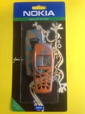 COVER NOKIA ORIGINALE- 3510 -IN BLISTER - ART COVER SKR-209