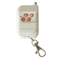 WIRELESS GSM ALARM REMOTE CONTROL CONTROLLER KEYFOB