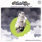 Maiden Voyage [Compost] by Various Artists (CD, Jan-2008, Compost Records (USA))