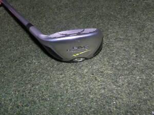 linksh nder golf schl ger ping rapture 21 hybrid ping ist. Black Bedroom Furniture Sets. Home Design Ideas
