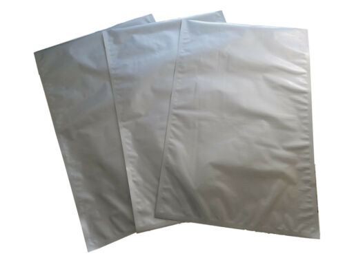 "18/""x28/"" 10 ShieldPro 5 Mil 5 Gallon Mylar Bag for Long Term Food Storage"